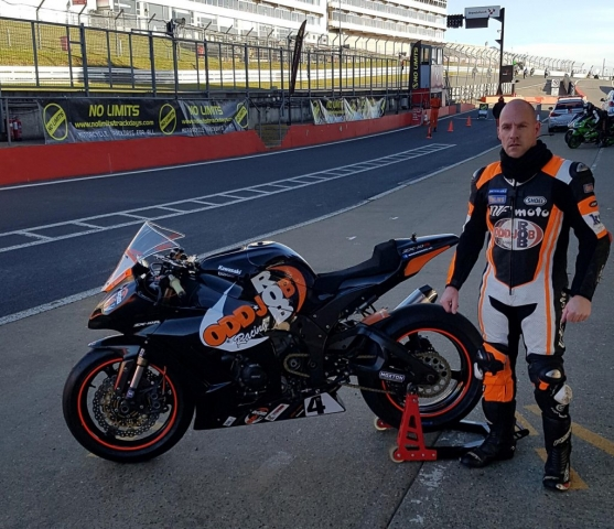 Former No Limits Pre-Injection 600 champion Rob Cresswell is taking on the big bike classes this season with plans to race Sprints and Endurance...