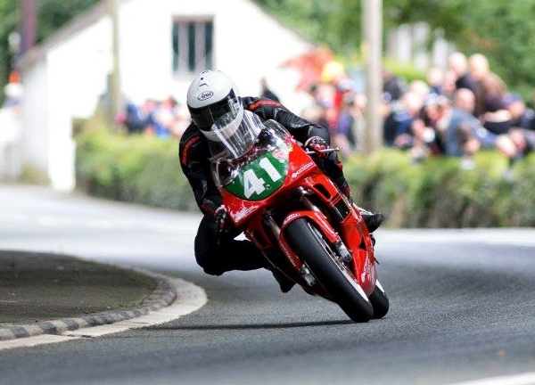 Ste Howard has a busy yeah ahead as he looks to take on the Classic TT, Aintree, Scarborough and the National 250GP championship with NGRRC...