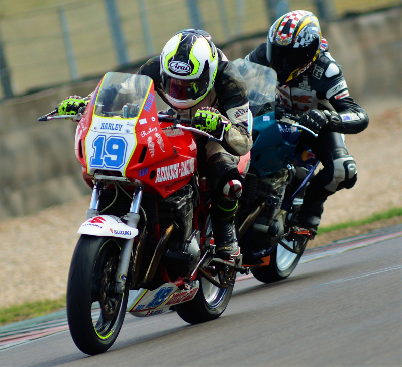 Prebble (19) heads into the showdown as one of the three leading riders from the regular season, but all six title contenders start on level ground at Combe...