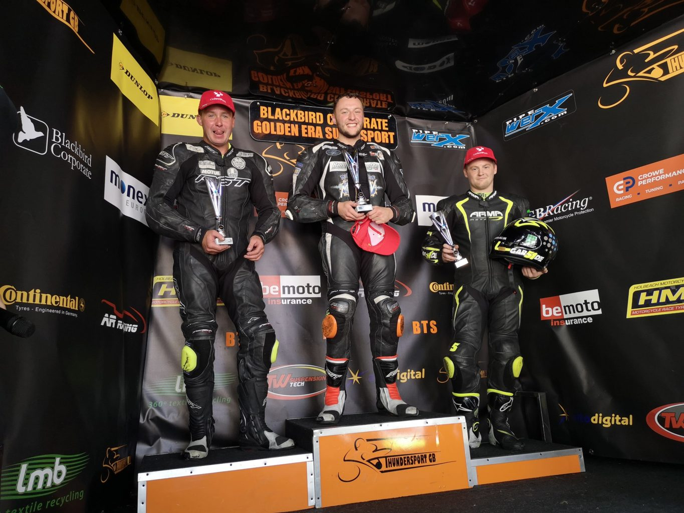 Wheelan with another Steelsport win ahead of title protagonists Edwards and Garside...